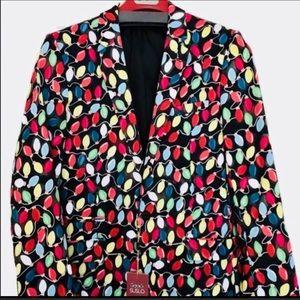 Other - Ugly Christmas jacket